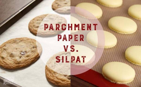 Pro Baking Throwdown: Parchment Paper Vs Silicone Baking Mat