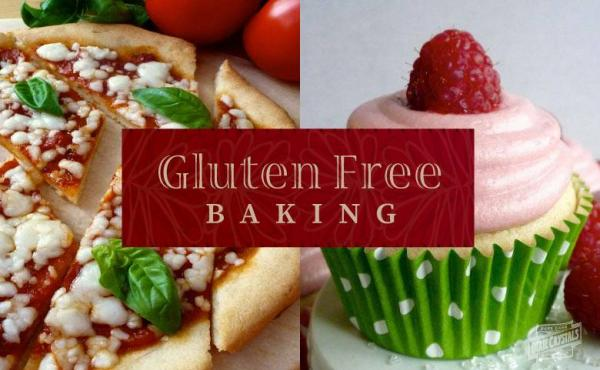 Baking Tips for Gluten Free Goodies