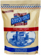 Extra Fine Granulated Pure Cane Sugar Pouch