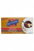 dixie crystals brown sugar cubes