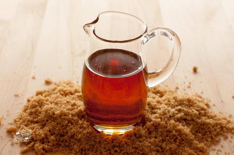 Imperial Brown Sugar Syrup