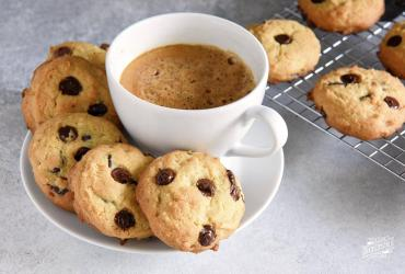 Chocolate Chip Rickies