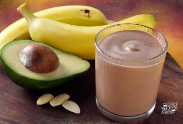 Chocolacado Smoothie