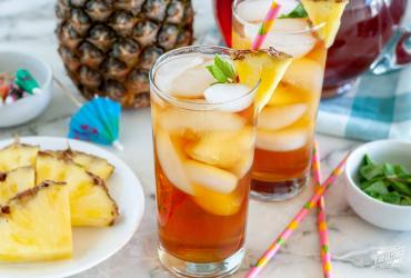 Hawaiian Iced Tea Dixie