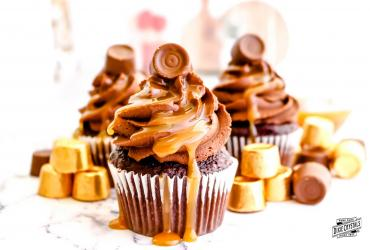 Rolo Cupcakese