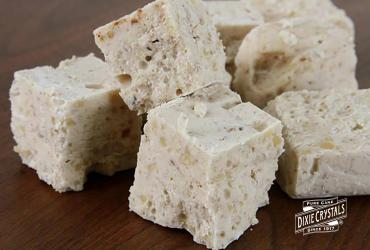 Old Fashioned Buttermilk Fudge