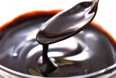 Chocolate Ganache or Sauce