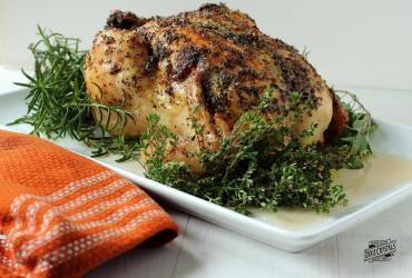 Herb Turkey Rub
