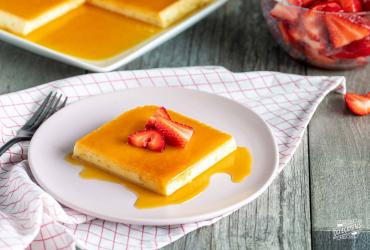 Party Flan