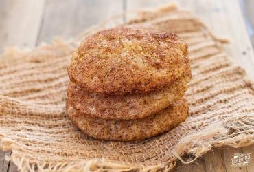 Spiced Chai Cookies Dixie