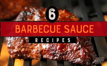 6 Sweet and Savory Barbecue Sauce Recipes