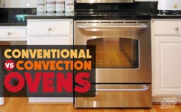 The Difference Between a Conventional and Convection Oven