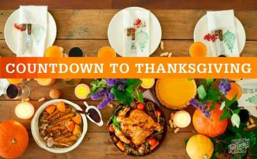 Six Secrets to a Stressless Thanksgiving Meal