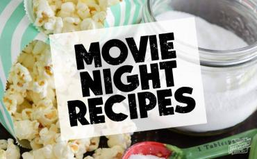 15 Movie Theater Copycat Recipes for Movie Night at Home