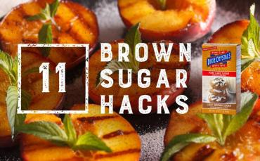 11 Delicious Brown Sugar Hacks