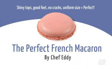 how to make the perfect macaron