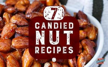 Candied Nut Recipes Blog Dixie Crystals