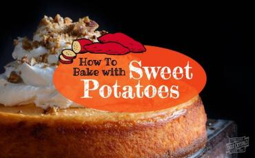 How to Bake and Puree Sweet Potatoes